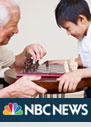 Image for Asian Americans More Likely to Have Multigenerational Households | NBC News