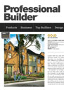 Image for Seattle Children's Home Redevelopment | Professional Builder
