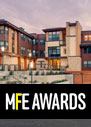 Image for DAHLIN Wins a 2016 Multifamily Executive Award for Monteverde Senior Apartments